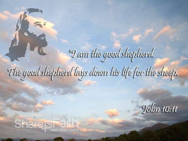 good shepherd wallpaper christian wallpaper