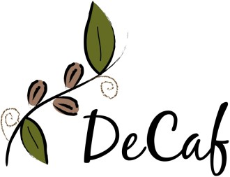 Decaf Leaves Art