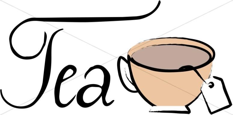 clip art tea bag - photo #24