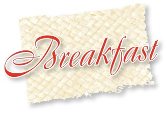 Elegant Breakfast Script