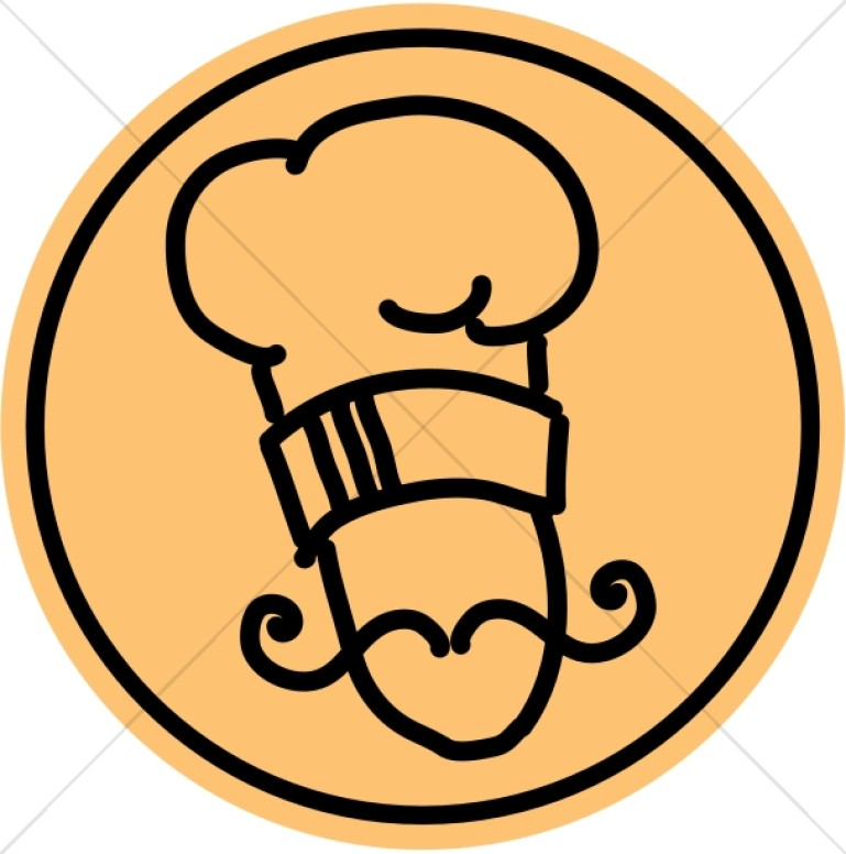 Humorous French Chef
