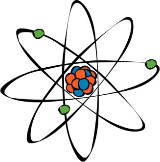 Atom Diagram
