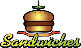 Sandwiches and Burgers