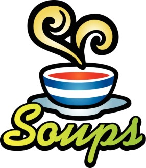 Soup Kitchen Serves Hot Meals
