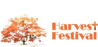 Fall Tree Harvest Festival