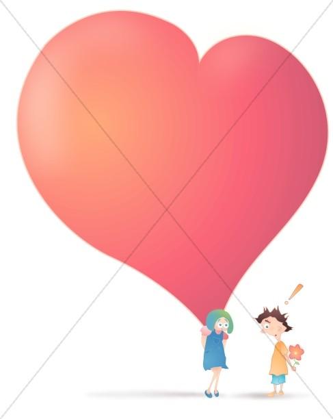 Gigantic Heart