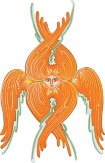 Clipart Seraphim