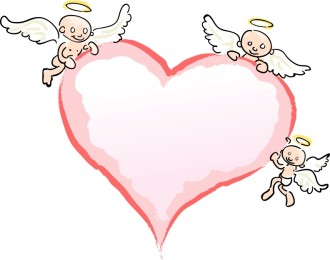 Baby Angels with Big Heart