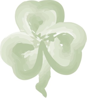 Green Shamrock
