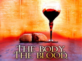 The Blood and the Body