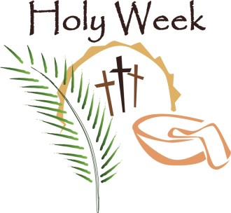 Holy Week In Color