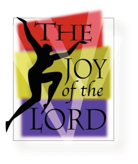 Joy of the Lord with Dancer