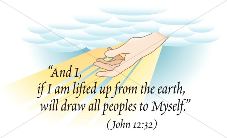 Christian Word Art