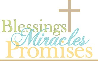 Cross with Blessings Miracles Promises