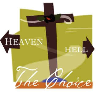 The Choice with Cross