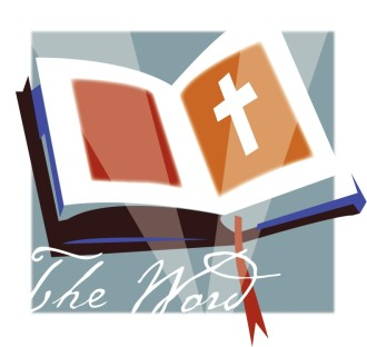 The Word and Open Bible