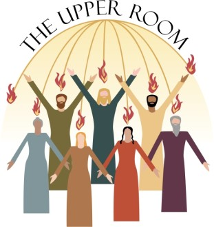 The Upper Room and Holy Spirit