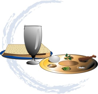 Passover Food
