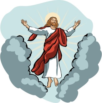 Christianity Clipart Jesus