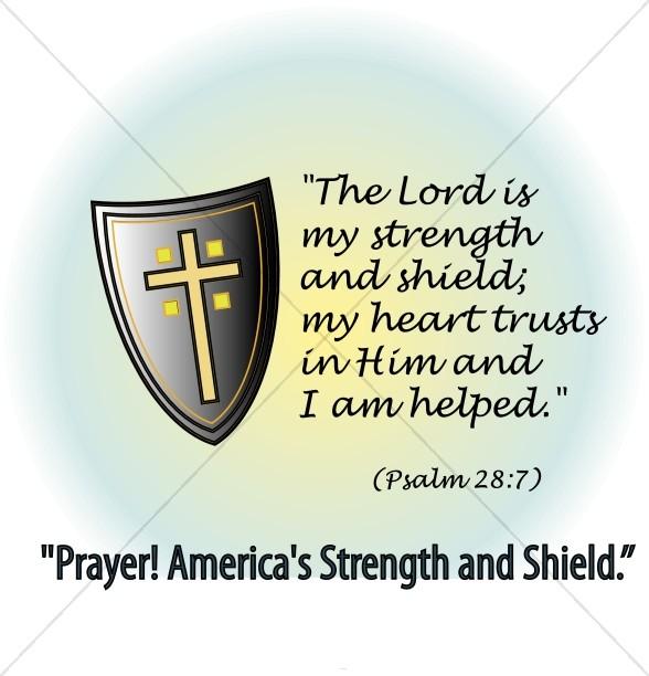 Prayer America
