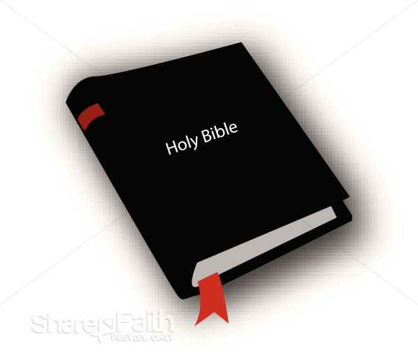 Black Holy Bible