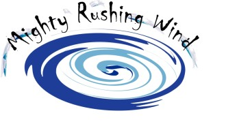 Mighty Rushing Wind