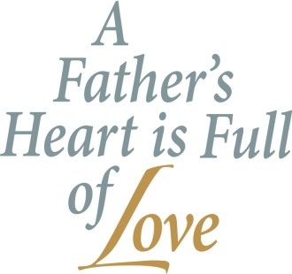 Father's heart of Love