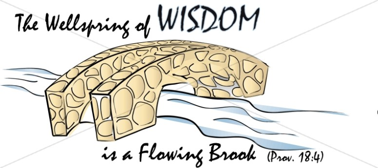 Wellspring of Wisdom