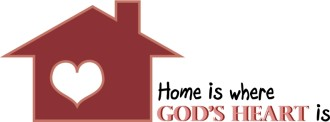 Home and Gods Heart