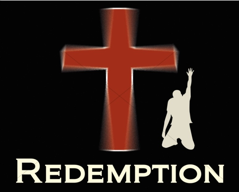 Redemption with Cross