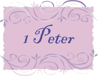 1 Peter in a Frame