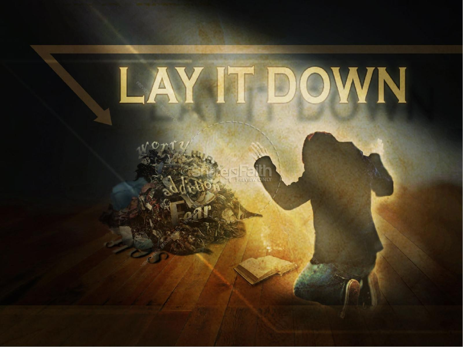 Lay It Down | PowerPoi...