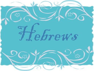 Hebrews in a Frame