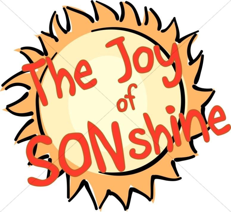 Joy of SONshine