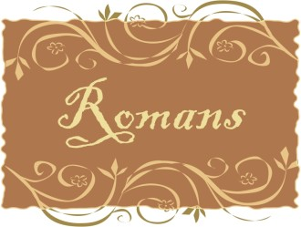 Romans in a Frame