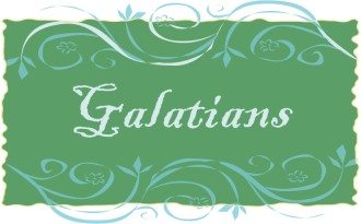 Galatians in a Frame