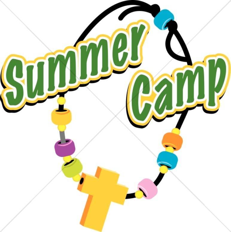 Summer Camp Cross