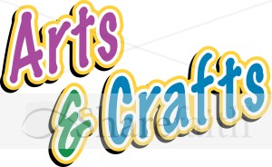 Arts and Crafts Lettering