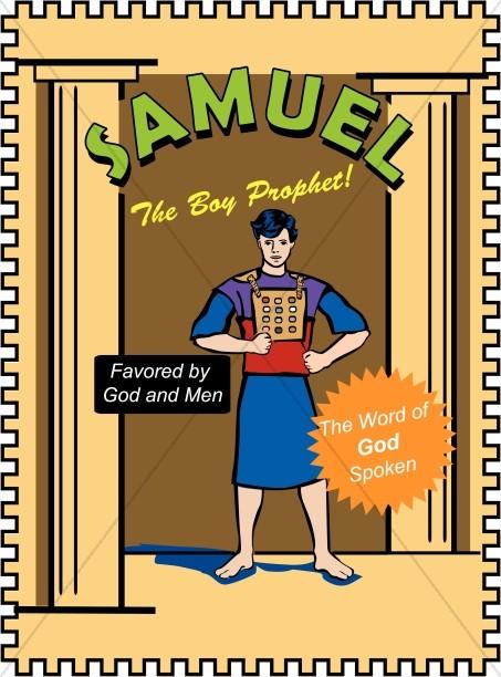 Samuel the Boy Prophet