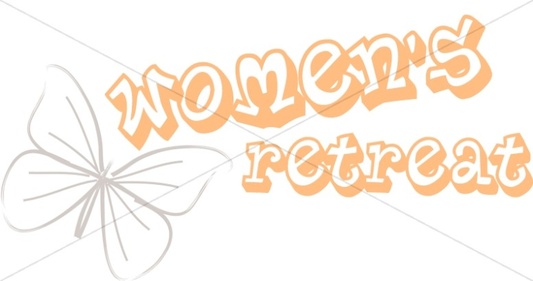 Butterfly Womens Retreat