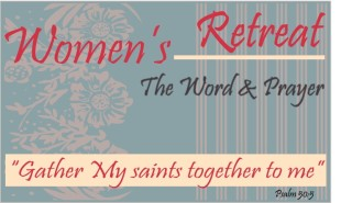 Wallpaper Womens Retreat