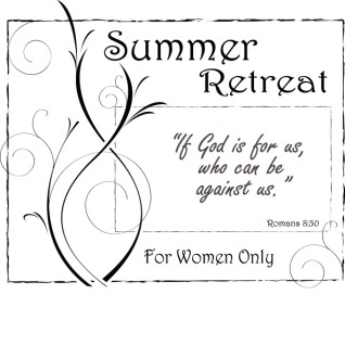 Summer Retreat with Romans