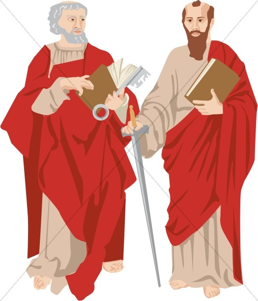 Feast of St. Peter and St. Paul