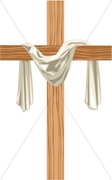Resurrection Cross of Hope