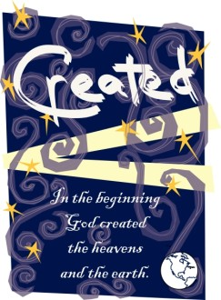 Creationism Clipart