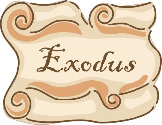 Exodus Scroll
