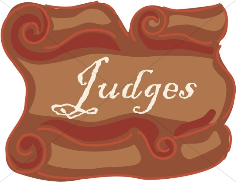 Judges Scroll
