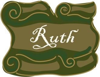 Ruth Scroll