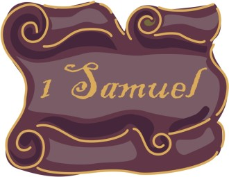 1 Samuel Scroll