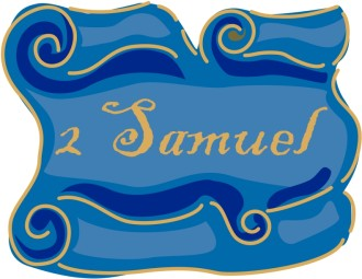 2 Samuel Scroll